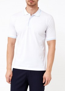 POLO T-SHIRT %100 COTTON